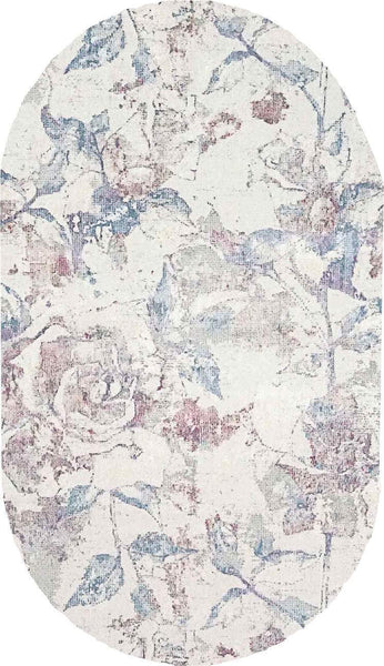 Dynamic Rugs Area Rugs Dynamic Quartz Area Rugs 27056-199Ivory-Multi  Viscose/Polyester 38 Sizes Available