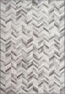 Dynamic Rugs Area Rugs Eclipse Area Rugs 63226-4343 Taupe Unique Area Rug Shapes 37 Sizes