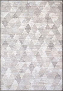 Dynamic Rugs Area Rugs Eclipse Area Rugs 63263-6575 Beige Unique Area Rug Shapes 37 Sizes