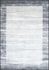 Dynamic Rugs Area Rugs Eclipse Area Rugs 79138-7696 Grey Unique Area Rug Shapes 37 Sizes