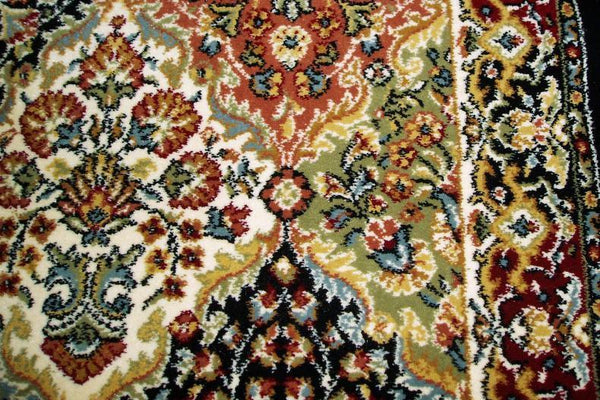 Dynamic Stair Runner 31 in x 1 ft Ancient Garden Multi Stair Runner Panel 57008-3233 - 31in Sold By the Foot