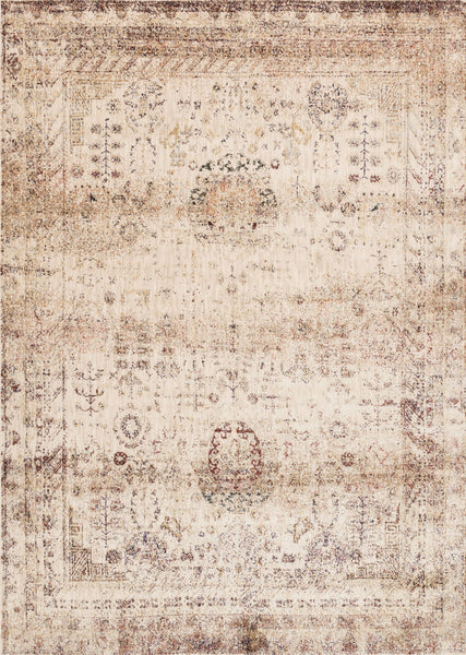 loloi Rugs area rugs Anastasia Area Rugs By Loloi Rugs AF-01 Ivory-Ivory 15 Sizes Available