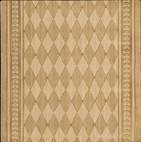 Nourison Stair Runner Cosmopolitan Marquis Wool Stair Runners C94R-R45 - 30 Sold By the Foot