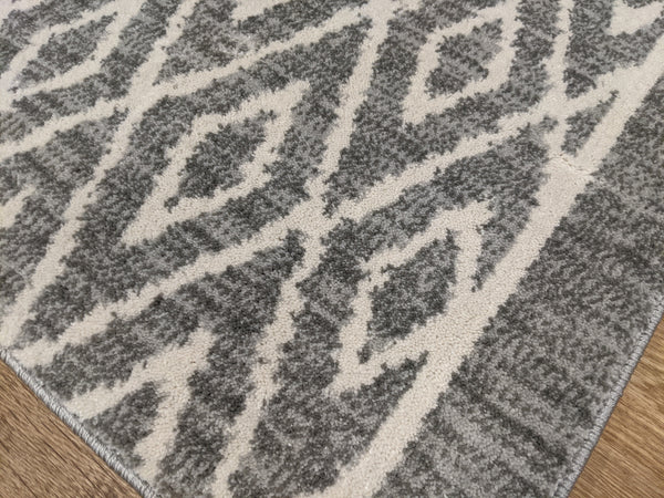 Nourison Stair Runners Maxell Diamond Armour Stair Runner and Stair Tread 26in By Nourison