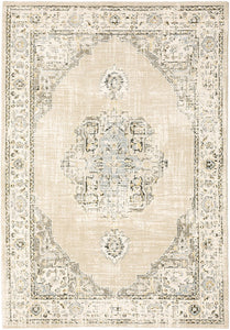 Oriental Weavers Area Rugs Andorra Area Rugs 303d Nylon/Poly Blend Made in USA