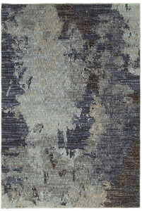 Oriental Weavers Area Rugs Evolution Area Rugs 8049b Nylon/Poly Blend Made in USA