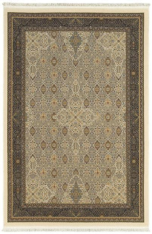 Oriental Weavers Area Rugs Masterpiece Beige Area Rug 1335i 2 Million PT Fine Polypropylene