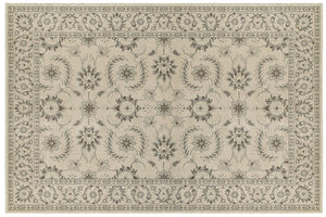 Oriental Weavers Area Rugs Richmond Area Rugs By OW Rugs Design 114J Beige Rug From Egypt