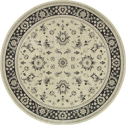 Oriental Weavers Area Rugs Richmond Area Rugs By OW Rugs Design 117w Cream Rug From Egypt