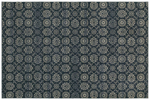 Oriental Weavers Area Rugs Richmond Area Rugs By OW Rugs Design 214h Blue Rug From Egypt