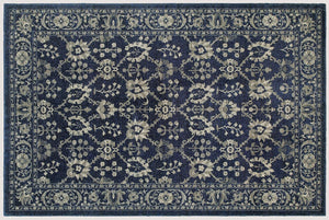 Oriental Weavers Area Rugs Richmond Area Rugs By OW Rugs Design 8020k Blue Rug From Egypt