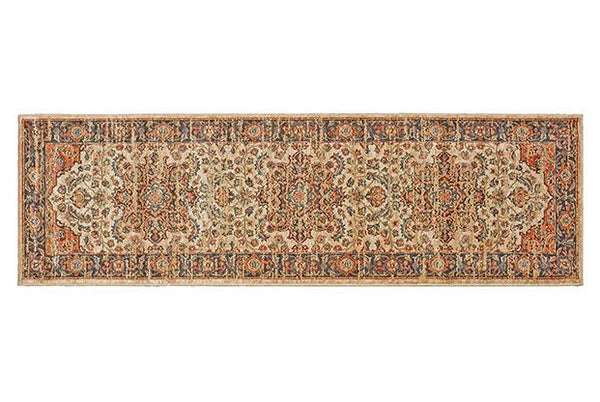 Oriental Weavers Area Rugs Toscana Area Rugs By OW Rugs 9551a Ivory From Egypt