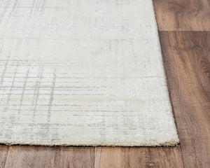 Rizzy Home Area Rugs Couture Area Rugs CUT103 Beige in 5 Sizes 80%Wool-20%Visc By RizzyHome