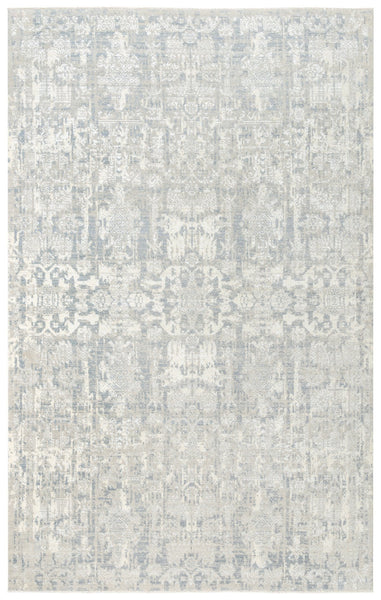 Rizzy Home Area Rugs Couture Area Rugs CUT109 Grey in 5 Sizes 80%Wool-20%Visc By RizzyHome