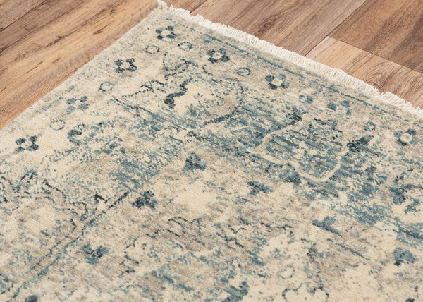 Platinum Area Rugs PNM106 Beige By Rizzy Home On Sale in Nashua NH