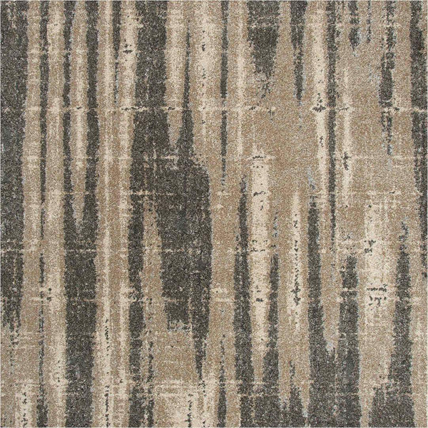 Rizzy Home Area Rugs Valencia Area Rugs VCA105 Brown In Custom Sizes At Affordable Prices