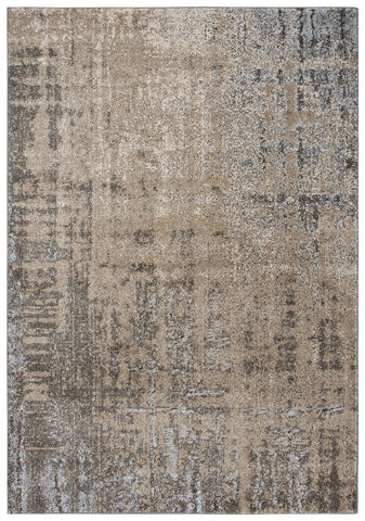 Rizzy Home Area Rugs Valencia Area Rugs VCA107 Beige In Custom Sizes At Affordable Prices
