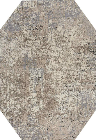 Rizzy Home Area Rugs Valencia Area Rugs VCA108 Beige In Custom Sizes At Affordable Prices