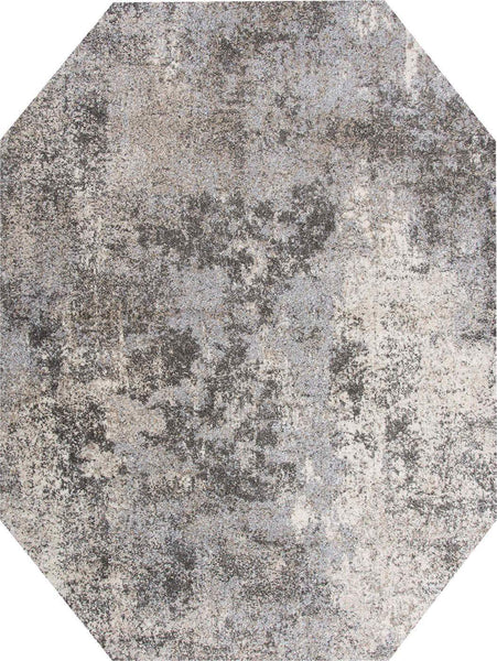 Rizzy Home Area Rugs Valencia Area Rugs VCA109 Beige In Custom Sizes At Affordable Prices