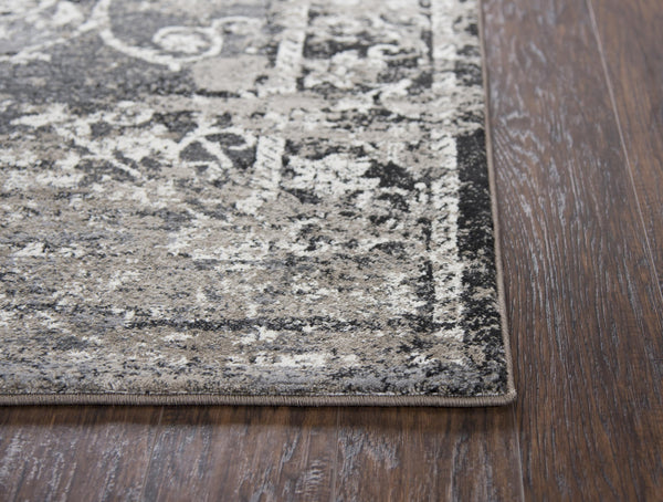 Rug Depot Home Area Rugs Paciano Area Rugs PC102 Taupe By Rug Depot Home