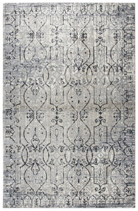 Rug Depot Home Area Rugs Paciano Area Rugs PC103 Taupe By Rug Depot Home