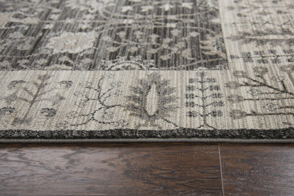 Rug Depot Home Area Rugs Paciano Area Rugs PC106 Taupe By Rug Depot Home