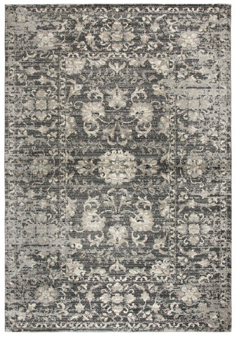Rug Depot Home Area Rugs Paciano Area Rugs PC108 Black By Rug Depot Home