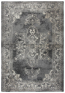 Rug Depot Home Area Rugs Paciano Area Rugs PC114 Grey By Rug Depot Home