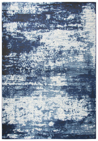 Rug Depot Home Area Rugs Paciano Area Rugs PC118 Blue By Rug Depot Home