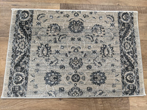 Rug Depot Home Area Rugs Provincia Ivory Area Rugs 2822 By Rug Depot in 6 Sizes