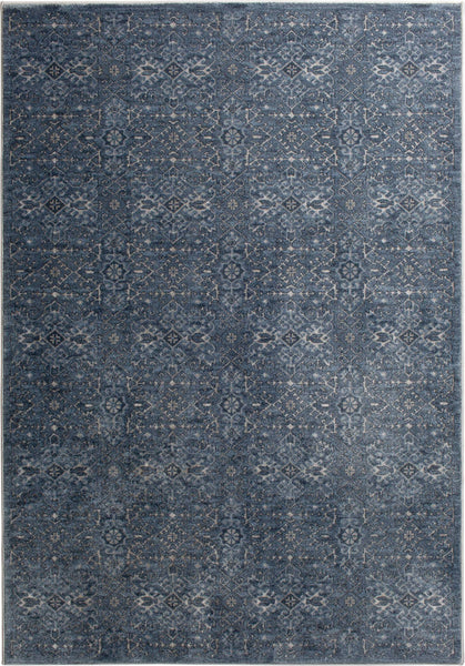 Rug Depot Home Area Rugs Traditions Area Rugs 2801NH Blue in 15 Sizes Made in USA