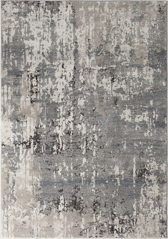 Rug Depot Home Area Rugs Traditions Area Rugs 2809KD Grey in 15 Sizes Made in USA