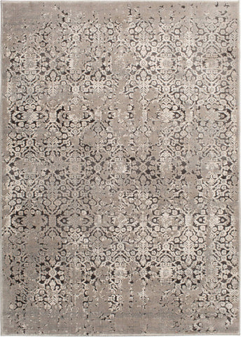 Rug Depot Home Area Rugs Traditions Area Rugs 2810KBS Grey in 15 Sizes Made in USA