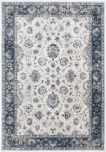 Rug Depot Home Area Rugs Traditions Area Rugs 2824IF Beige in 2 Sizes Made in USA