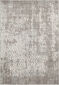 Rug Depot Home Area Rugs Traditions Area Rugs 2837OI Grey in 15 Sizes Made in USA