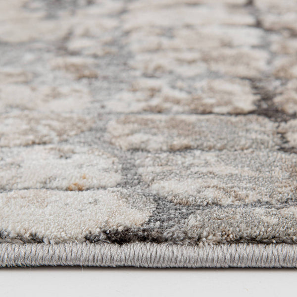 Rug Depot Home Area Rugs Traditions Area Rugs 2841-OGM Grey in 15 Sizes Made in USA