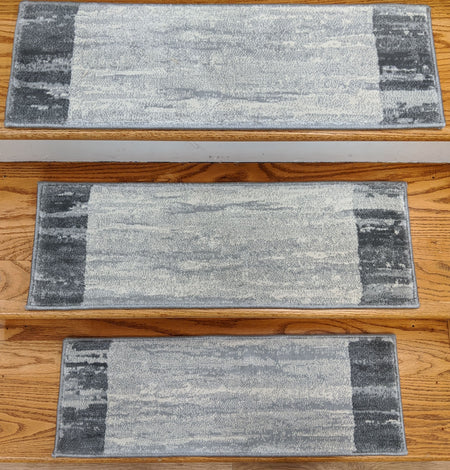 Eclipse Stair Runners and Stair Treads By Dynamic Rugs