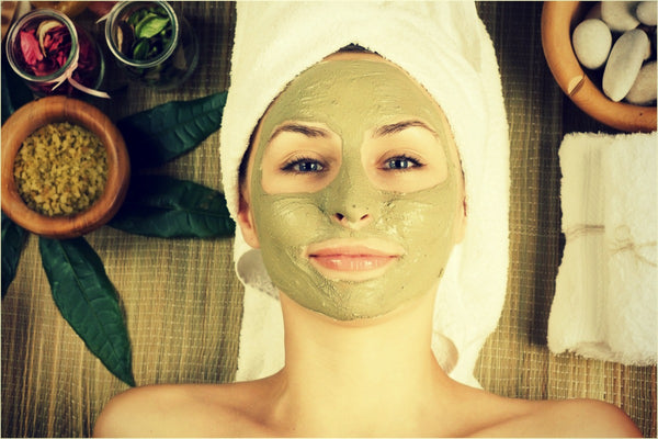How to use green tea for healthier skin?