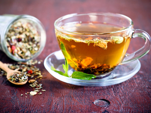 What are the health benefits of cardamom tea?