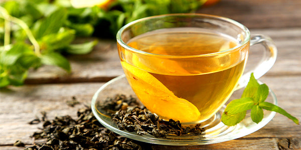 All About Ceylon Green Tea or Sri Lankan Green Tea