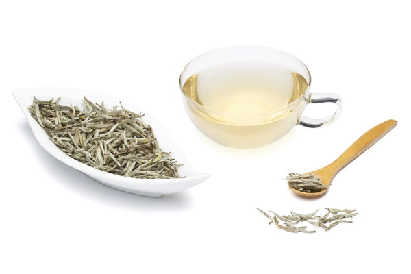 What is White Ceylon Tea and what are the health benefits?