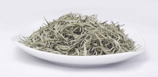 What is Ceylon White Tea?