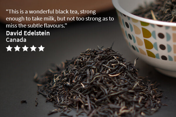 Sale on teakruthi Ceylon Black teas