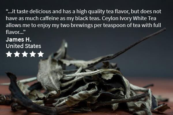 Sale on teakruthi Ceylon White teas