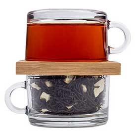 Buy Loose Leaf Flavored Tea at teakruthi | US$10 off 1st order | Pure Ceylon Tea