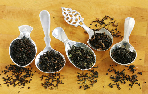 Ceylon tea is one of the finest in the world