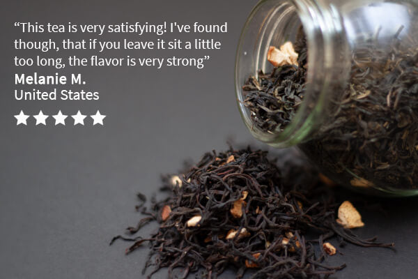 Sale on teakruthi Ceylon tea infusions