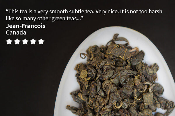 Sale on teakruthi Ceylon Green teas