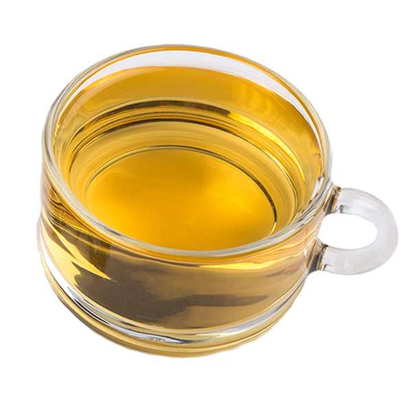 Brewed Oolong Tea