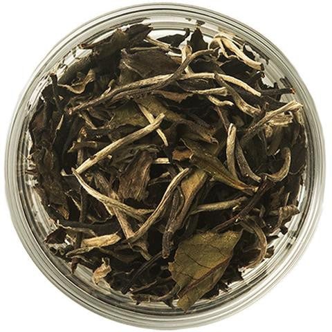 Loose leaf White Ceylon tea